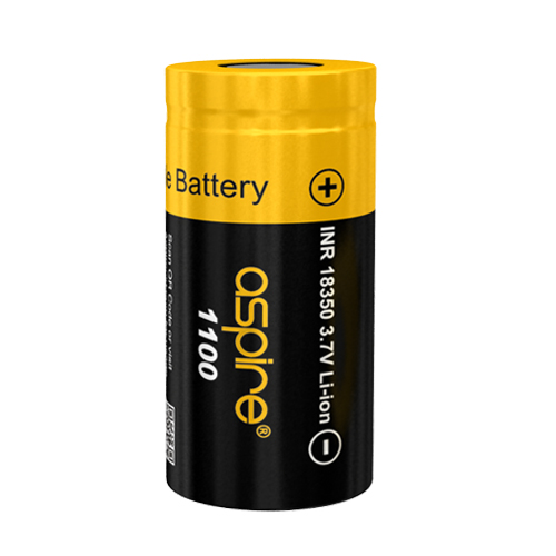 Aspire 18350 Battery(1100mAh)