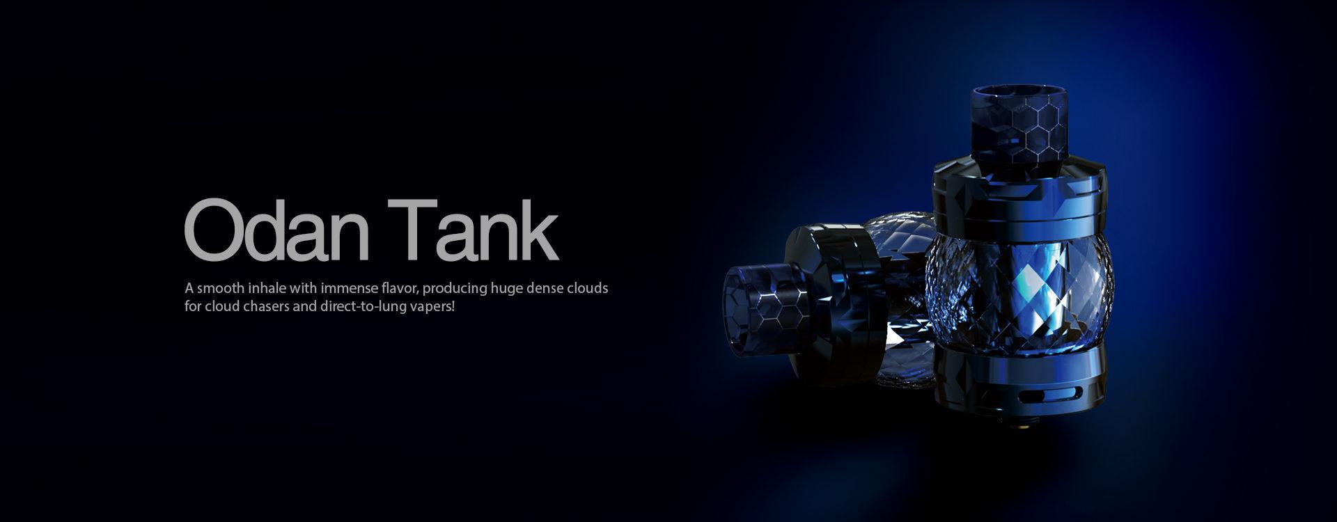 Aspire Odan Tank